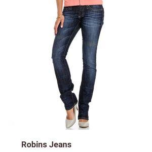 Robin's Marilyn jeans